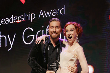 Kathy Griffin Equality California 2018 Los Angeles Equality Awards - Inside