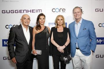 Kathy Hilton Brent Shapiro Foundation Summer Spectacular 2019