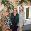 Kathy Hilton 1 Hotel West Hollywood Grand Opening Event - Arrivals