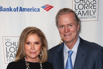 Kathy Hilton Rick Hilton The Midnight Mission 18th Annual Golden Heart Awards Gala