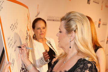 Kathy Hilton 23rd Annual Race To Erase MS Gala - Red Carpet