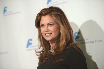 Kathy Ireland Saban Community Clinic's 39th Annual Dinner Gala - Red Carpet