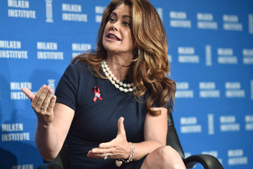 Kathy Ireland 2016 Milken Institute Global Conference