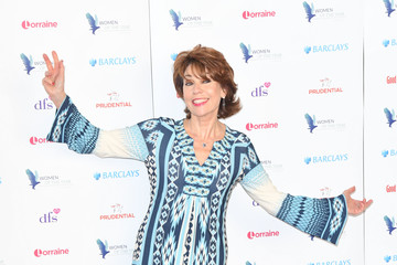 Kathy Lette Women Of The Year Awards 2016 - Red Carpet Arrivals