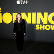 "Kathy Najimy Apple's ""The Morning Show"" Global Premiere"