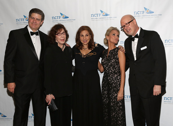 National Corporate Theatre Fund Chairman's Awards Gala
