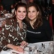 Kathy Najimy Ms. Foundation For Women's Annual Gloria Awards