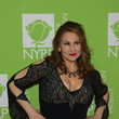 Kathy Najimy Bette Midler's Hulaween To Benefit NYC Restoration Project
