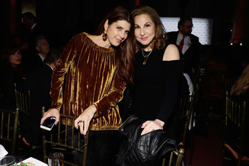 Kathy Najimy Women's Media Center 2017 Women's Media Awards - Inside