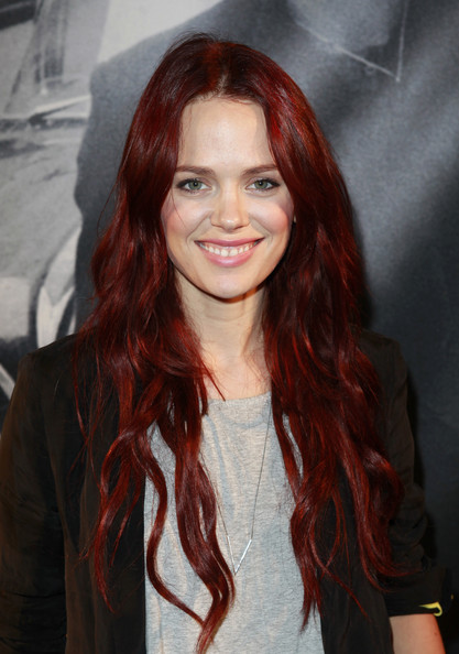 Katia Winter Photos Photos  John Varvatos Celebrates His New Book  Zimbio