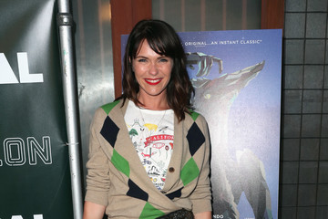 Katie Aselton Premiere of Neon's 'Colossal' - Arrivals