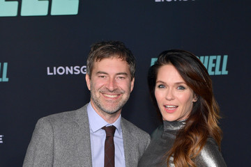 """Katie Aselton Special Screening Of Liongate's """"Bombshell"""" - Arrivals"""