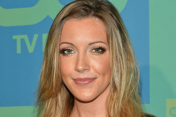 Katie Cassidy The CW Network's Upfront Presentation
