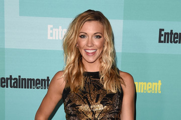 Katie Cassidy Entertainment Weekly Hosts its Annual Comic-Con Party at FLOAT at the Hard Rock Hotel