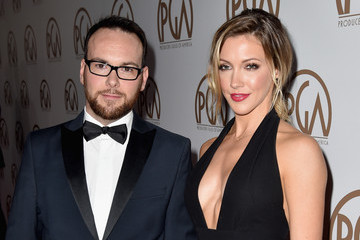 Katie Cassidy 26th Annual Producers Guild Of America Awards - Red Carpet