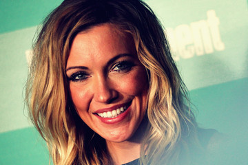 Katie Cassidy An Alternative View of the 'Entertainment Weekly' Comic-Con Party