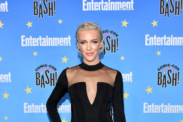 Katie Cassidy Entertainment Weekly Hosts Its Annual Comic-Con Bash - Arrivals
