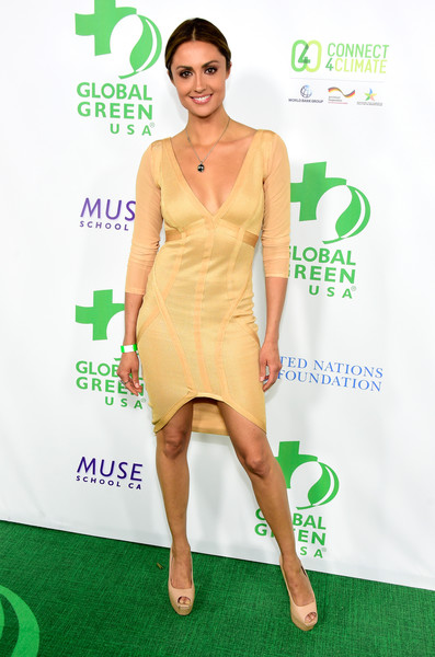 Katie Cleary Katie Cleary Photos Global Green Usa 13th