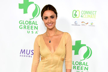 Katie Cleary Global Green USA 13th Annual Pre-Oscar Party - Red Carpet