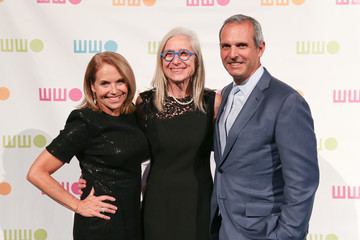 Katie Couric 14th Annual Worldwide Orphans Gala
