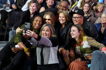 Katie Couric Kimberle Crenshaw The 2020 MAKERS Conference - Day One