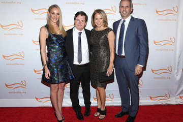 Katie Couric 2014 A Funny Thing Happened On The Way To Cure Parkinson's