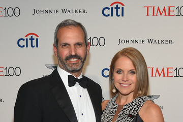 Katie Couric 2017 Time 100 Gala - Lobby Arrivals