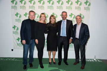 Katie Couric Global Green USA 2015 Benefit the Future of Food