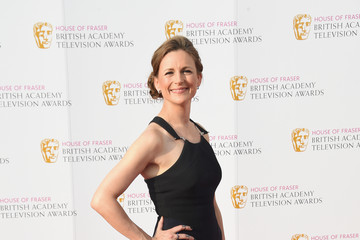 Katie Derham House of Fraser British Academy Television Awards 2016 - Red Carpet Arrivals