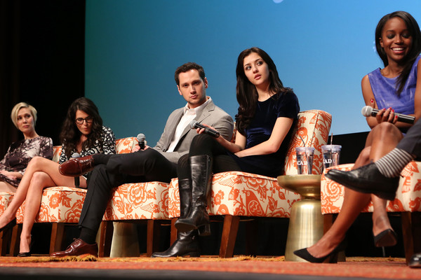 """SCAD Presents aTVfest - Awards Presentation & ABC's """"How To Get Away With Murder"""""""