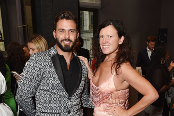 Katie Grand Daily Front Row's Fashion Media Awards - Inside