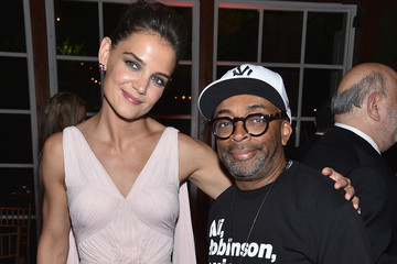 Katie Holmes 'The Giver' Afterparty in NYC
