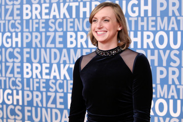 Katie Ledecky 2018 Breakthrough Prize - Red Carpet