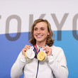 Katie Ledecky European Best Pictures Of The Day - July 31