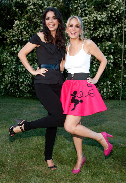 """The Cinema Society & Dior Beauty Host A Screening Of """"Grease: Sing-A-Long"""""""