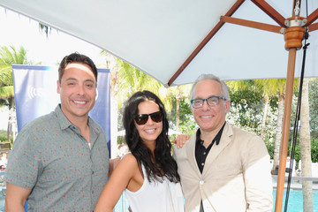 Katie Lee Food Talk with Geoffrey Zakarian