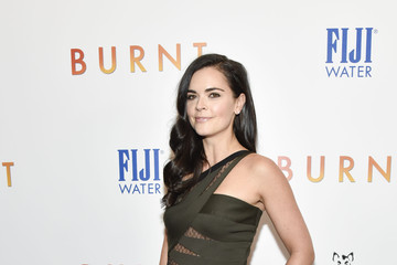 Katie Lee The New York Premiere of 'Burnt,' Presented by The Weinstein Company