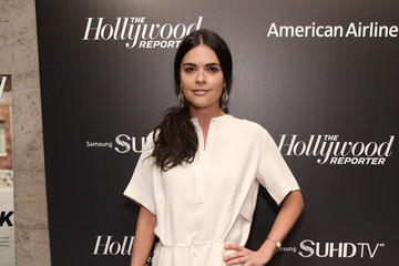 Katie Lee The Hollywoood Reporter Celebrates The 35 Most Powerful People In Media