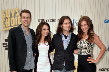 """Katie Linendoll Spike TV's """"Guys Choice 2013"""" - Arrivals"""