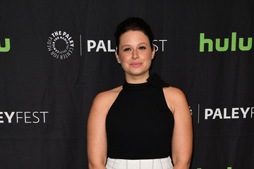 Katie Lowes The Paley Center for Media's 34th Annual PaleyFest Los Angeles - 'Scandal' - Arrivals