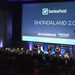 Katie Lowes 'Shondaland 2.0' Panel At SeriesFest: Season 5