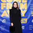 Katie Lowes 'Come From Away' Opening Night Performance - Arrivals