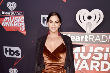 Katie Maloney 2017 iHeartRadio Music Awards - Arrivals