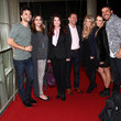 Katie Maloney Pilot Pen And GBK Luxury Lounge Honoring Golden Globe Nominees And Presenters - Day 1