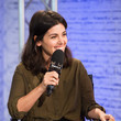Katie Melua Katie Melua Takes Part in AOL's BUILD Series LONDON
