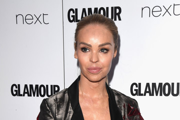 Katie Piper Glamour Women of the Year Awards 2017 - Red Carpet Arrivals