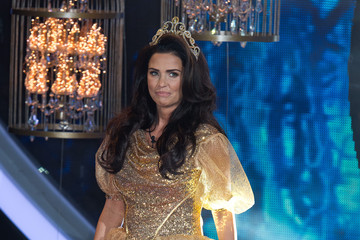 Katie Price 'Celebrity Big Brother' First Eviction