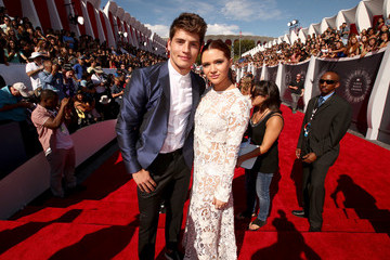 Katie Stevens Arrivals at the MTV Video Music Awards — Part 2