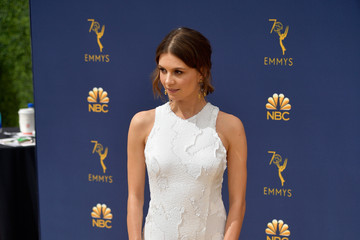 Katja Herbers 70th Emmy Awards - Arrivals