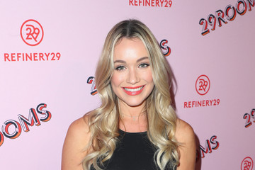 Katrina Bowden Refinery29 29Rooms Los Angeles: Turn It Into Art Opening Night Party
